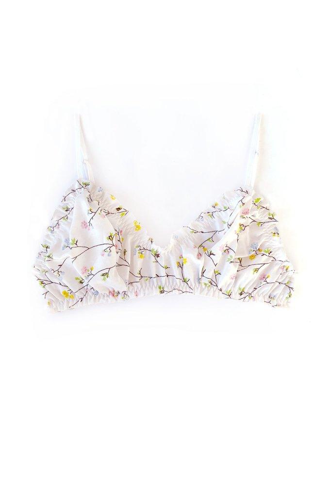 2021 lingerie trends